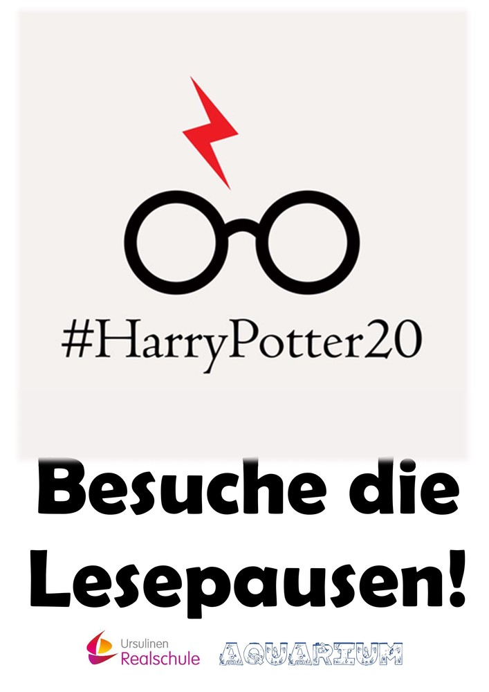 Aktion Harry Potter